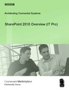 SharePoint 2010 Overview (IT Pro)