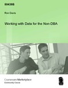 Working with Data using SQL Server 2008 R2 For Non-Database Administrators