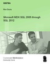 Microsoft MDX SQL 2005 through SQL 2012