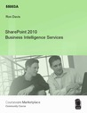 SharePoint 2010 Business Intelligence Services