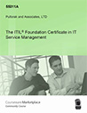 The ITIL® Foundation Certificate in IT Service Management