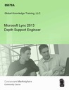 Microsoft Lync 2013 Depth Support Engineer