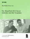 The SharePoint 2013 Server Collection and Site Templates