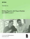 Writing Reports with Report Builder and SSRS Level 1