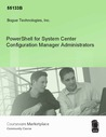 PowerShell for System Center Configuration Manager Administrators