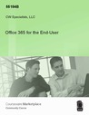 Office 365 for the End-User