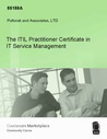 The ITIL® Practitioner Certificate in IT Service Management