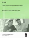 Microsoft Visio 2016. Level 1