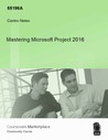 Mastering Microsoft Project 2016