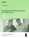 Writing Reports with Report Designer and SSRS Level 3
