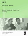 SharePoint 2016 Site Owner Training