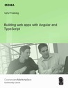 Building web apps with Angular and TypeScript