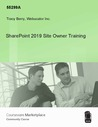 SharePoint 2019 Site Owner Training